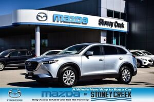 2016 Mazda CX-9 GS Rear Cam Heated Seats Keyless