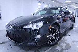 2016 Scion FR-S SPORT, ALLOYS, ONE OWNER, NO ACCIDENTS, FULL SER