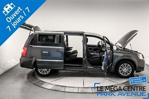 2016 Chrysler Town & Country Touring-L, CUIR  POWER DOORS