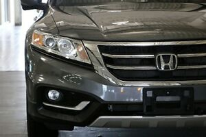 2014 Honda Crosstour EXL WITH NAVIGATION LOW MILEAGE London Ontario image 7