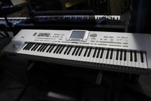 Clavier électronique Korg PA1X Pro Chaudière-Appalaches Preview