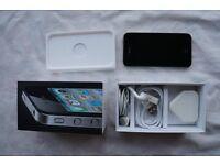 Apple iPhone 4 - 16GB - Black (Unlocked)