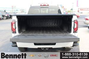 2016 GMC Sierra 1500 Denali - Everything you would expect + more Kitchener / Waterloo Kitchener Area image 10