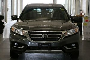 2014 Honda Crosstour EXL WITH NAVIGATION LOW MILEAGE London Ontario image 2