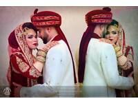 Asian Wedding Photographers & Videographers