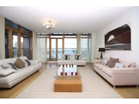 WOW 2B, FULLY FURNISHED, WITH BALCONY IN WESTERN BEACH APARTMENTS, HANOVER AVENUE, ROYAL DOCKS DF859
