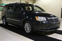 2013 Chrysler Town & Country TOURING CUIR TV/DVD CAMERA RECUL