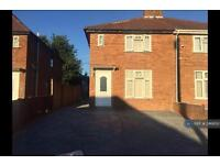 3 bedroom house in Spearing Road, High Wycombe, HP12 (3 bed)