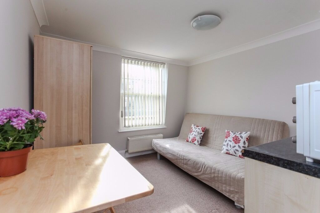 Self-contained studio in Central London W2, Bayswater***ALL BILLS INCLUDED***