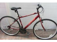 Bikes Apollo CX.10 ( excellent condition )