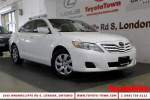 2011 Toyota Camry DEALER SERVICED LE