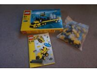 Various Lego sets - please see listing for details & individual prices