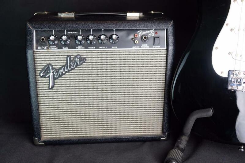 Fender 15 Watt Amp for sale  Liverpool City Centre, Merseyside