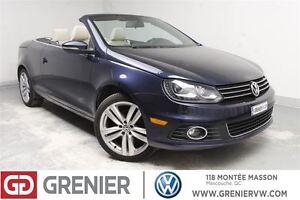 2013 Volkswagen Eos COMFORTLINE+SPORT PACK+XÉNON