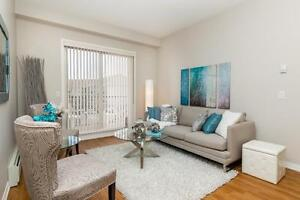 1+den suites at Beacon Heights in Sherwood, CALL NOW!