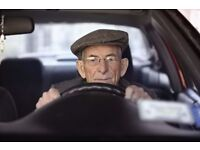 Part Time Driver Wanted for Motor Trade - Suit retired person