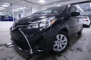 2016 Toyota Yaris LE, EX-RENTAL, POWER GROUP, AC, NO ACCIDENTS..