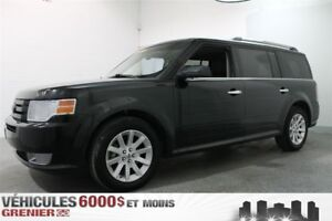 2010 Ford Flex AWD 7 PASSAGERS