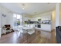 << Ultra- Modern >> Large Two bed Flat, close to Brixton, with private Terrace, Call now to view!