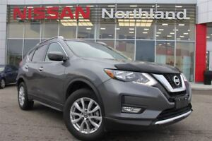2017 Nissan Rogue SV/Bluetooth/Heated Seats/Back Up Cam