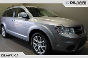 2017 Dodge Journey GT AWD Just Like NEW!