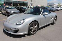 2009 Porsche Boxster *IMPECCABLE/BAS KM/CONVERTIBLE