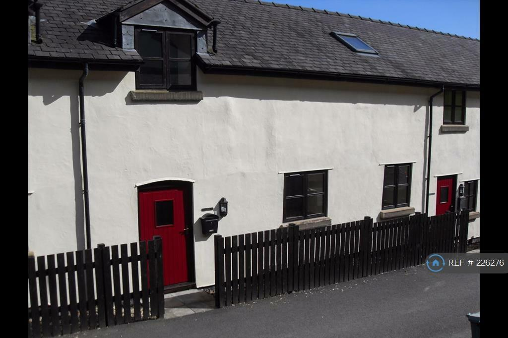 2 bedroom house in St George, Abergele, LL22 (2 bed)