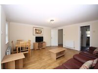 Spacious 2 Bed Flat in Isle of Dogs, close to Canary Wharf, E14, Parking, Separate Kitchen- VZ
