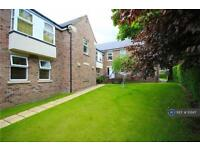 2 bedroom flat in Station Road, Brough, HU15 (2 bed)