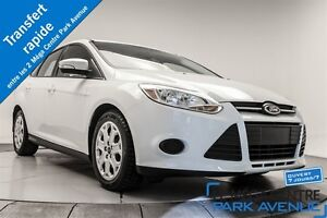 2014 Ford Focus ** BLUETOOTH, REGULATEUR DE VITESSE **SE