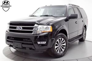 2017 Ford Expedition XLT CUIR 201A PACK 9000$ OPTION