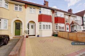 3 bedroom house in Bramblewood Close, Carshalton, SM5 (3 bed)