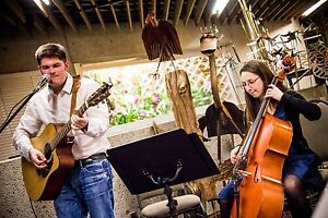 Cello/Guitar Duo! Great for private functions! Kitchener / Waterloo Kitchener Area image 3