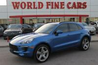 2016 Porsche Macan S *CLEAN ONE-OWNER* Carbon Str.Wheel | Nav City of Toronto Toronto (GTA) Preview