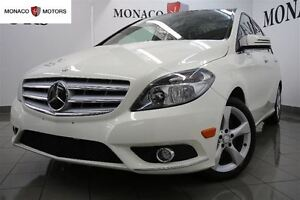 2013 Mercedes-Benz B-Class 4dr HB B250 SPORTS TOURER PKG BT