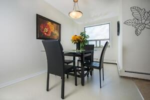 Newly Renovated 2 Bedroom, 2 Bathroom Apartments - Close to UWO London Ontario image 3