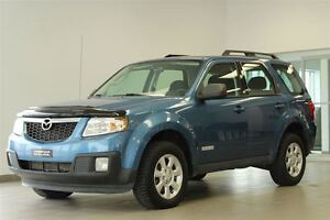 2009 Mazda Tribute GX AWD MAGS MARCHEPIEDS