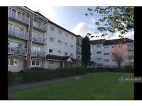 2 bedroom flat in Skirsa St, Glasgow, G23 (2 bed)