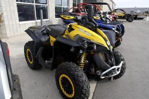 2012 Can-Am Renegade™ 1000 X xc
