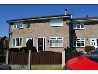 2 bedroom house in Taylor Road, St. Helens, WA11 (2 bed)