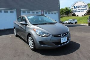 2013 Hyundai Elantra GL! HEATED SEATS! BLUETOOTH!$80 B/W!