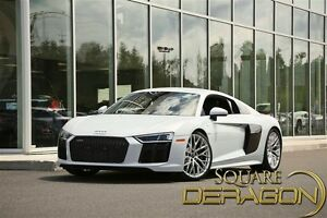 2017 Audi R8 PLEASE CALL, LEASING AVAILABLE