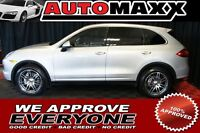 2011 Porsche Cayenne S  APPLY NOW DRIVE NOW!