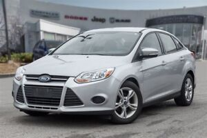 2013 Ford Focus SE, A/C, TRADE IN