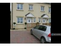 3 bedroom house in Blenheim Rise, Stroud, GL6 (3 bed)