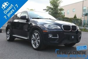 2013 BMW X6 xDrive35i M PERFORMANCE EDITION, HEAD-UP DISPLAY
