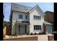 5 bedroom house in Fairmead Ave, Harpenden, AL5 (5 bed)