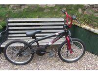 Bikes Apollo Vendetta bmx (excellent condition)