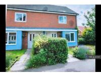 3 bedroom house in Walden Court, Canterbury, CT2 (3 bed)