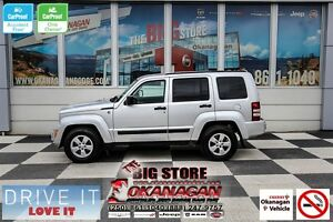 2012 Jeep Liberty Sport, No-Accidents, Not Smoked In, ONLY 44967